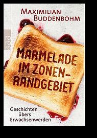 Cover: Marmelade im Zonenrandgebiet