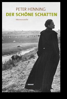 Cover: Der schöne Schatten von Peter Henning