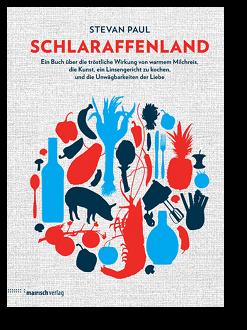 Cover Schlaraffenland