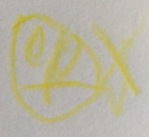 Feedback: gelb