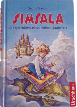 Simsala – Die Geschichte eines kleinen Zauberers