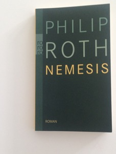Philip Roth: Nemesis