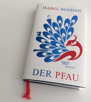 Isabel Bogdan: Der Pfau