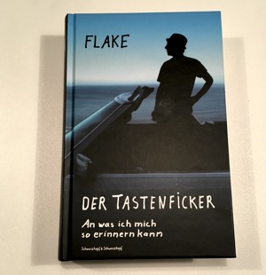 Cover: Der Tastenficker