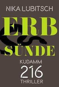 Cover: Erbsünde von Nika Lubitsch