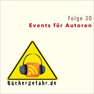 Folge 30: Events für Autoren
