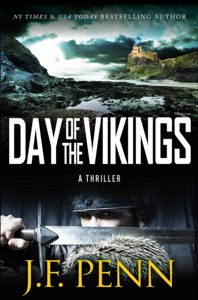 J.F. Penn: Day of the Vikings