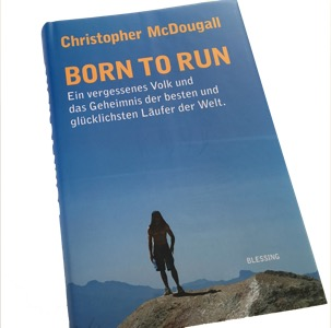Cover: Born to Run
