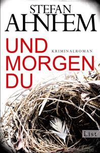 Cover: Und morgen du von Stefan Ahnhem