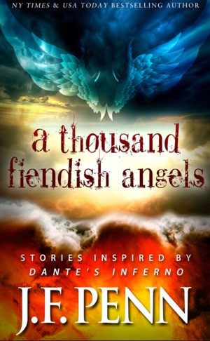 Cover: A Thousand Fiendish Angels