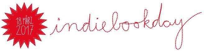 Logo: Indiebookday 2017