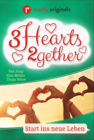 Cover: Teil 2 von 3Hearts2gether