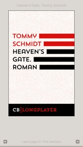 Heaven's Gate von Tommy Schmidt
