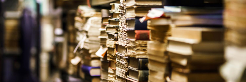 Büchergefahr