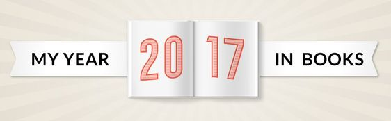 Goodreads Year 2017 in Books