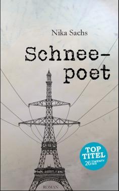 Cover: Schneepoet von Nika Sachs