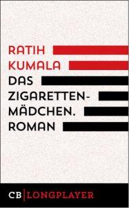 Das Zigarettenmädchen von Ratih Kumala