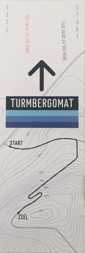 Turmbergomat