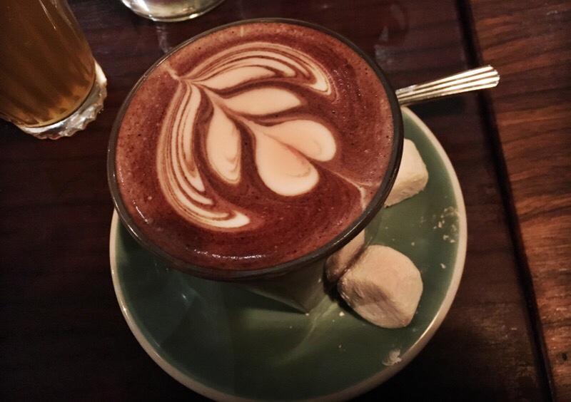 Wie ist eigentlich so der Kaffee in Australien?