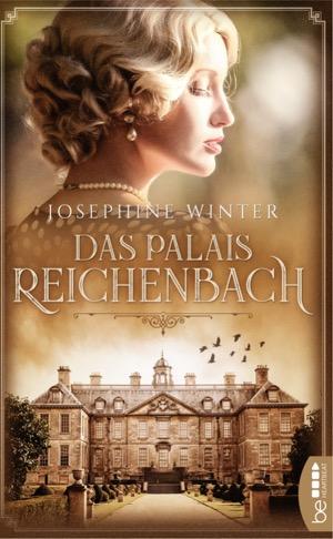 Cover: Josephine Winter – Das Palais Reichenbach