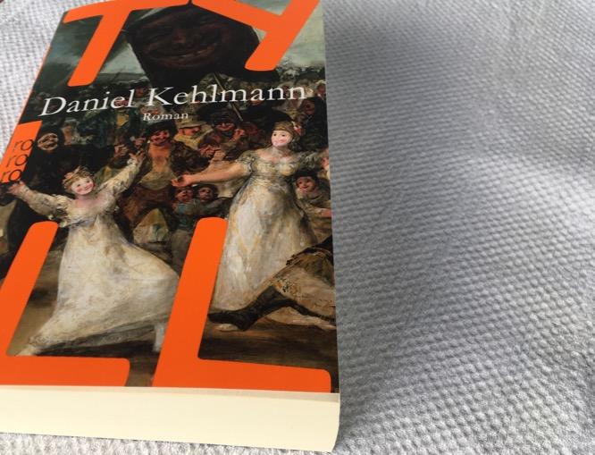 Daniel Kehlmann: Tyll