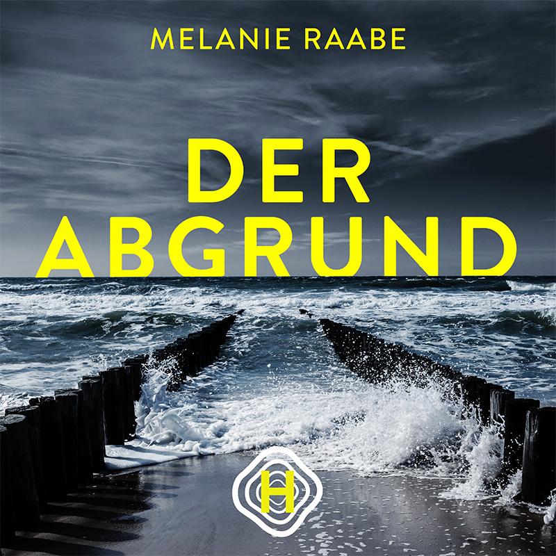 Melanie Raabe: Der Abgrund
