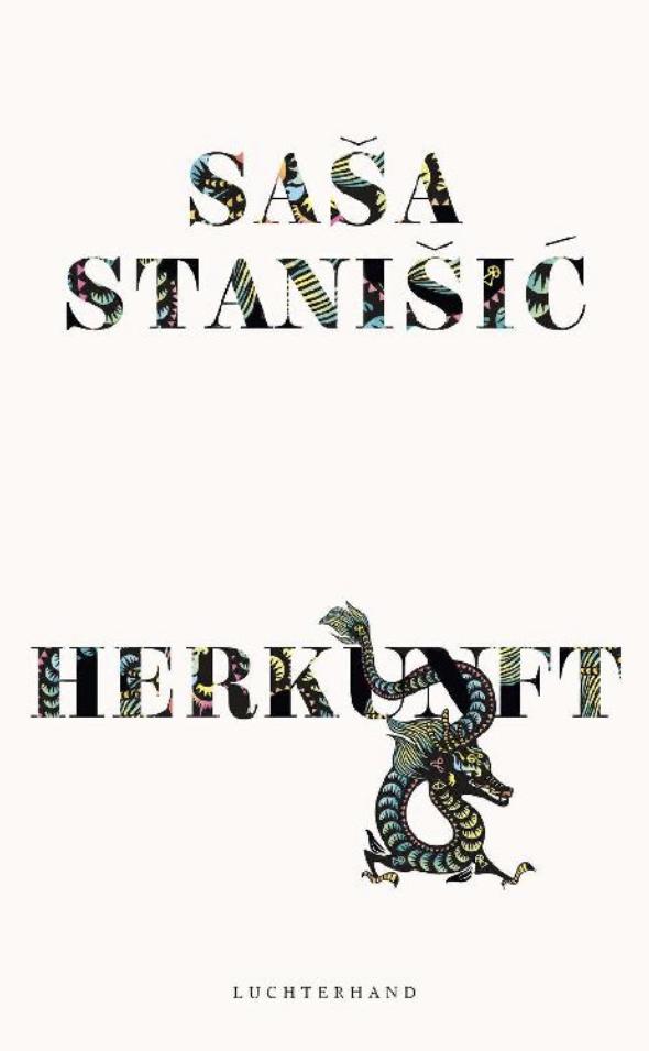 Herkunft von Saša Stanišić